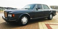 Auction Watch: 1991 Bentley Turbo R