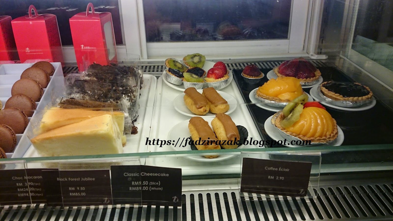 Pastry Delifrance