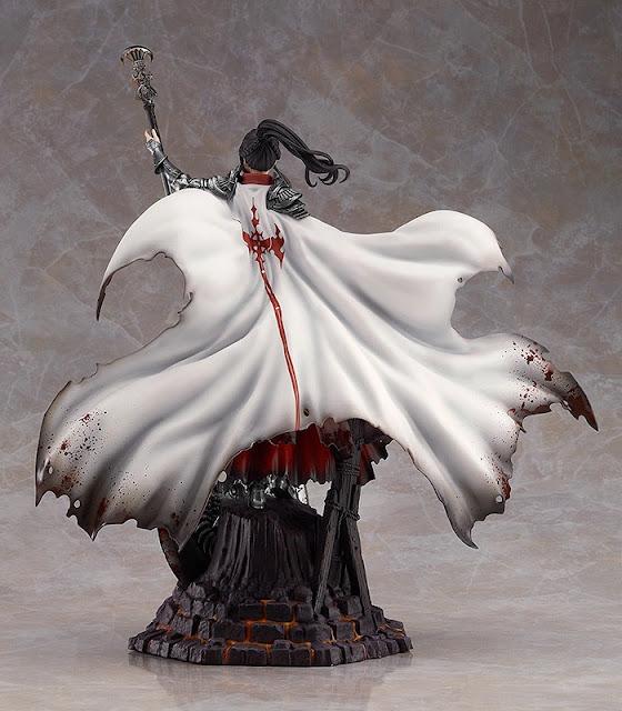 Figuras: Impresionante figura de Inferno del juego Dungeon Fighter Online - Good Smile Arts Shanghai