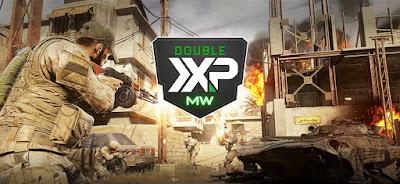 סוף שבוע של XP כפול ב-Call of Duty: Modern Warfare Remastered; נפח המשחק הוקטן ב-15GB עבור ה-Xbox One