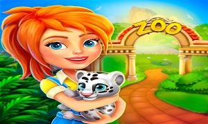 تحميل لعبة wonder zoo للاندرويد مهكرة