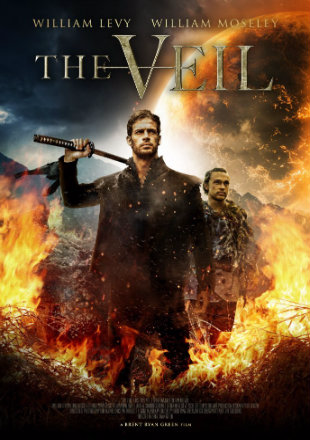 The Veil 2017 HDRip 800MB Full English Movie Download x264 Watch Online Free bolly4u