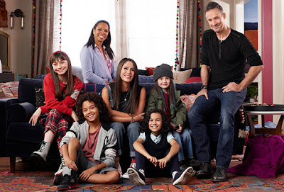 """1980s Smash Show We Grew Up On """"Punky Brewster"""", Returns Navigating Life As Divorced Parental In This Stellar First Trailer (Show Priemere Feb 25th.)"""