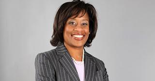 Leslie Hale, CEO of RLJ Lodging Trust Fund