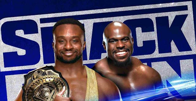 Ver Wwe En Vivo SmackDown 22 de Enero 2021 En Español Full