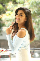 Anisha Ambrose Latest Pos Skirt at Fashion Designer Son of Ladies Tailor Movie Interview .COM 0858.JPG