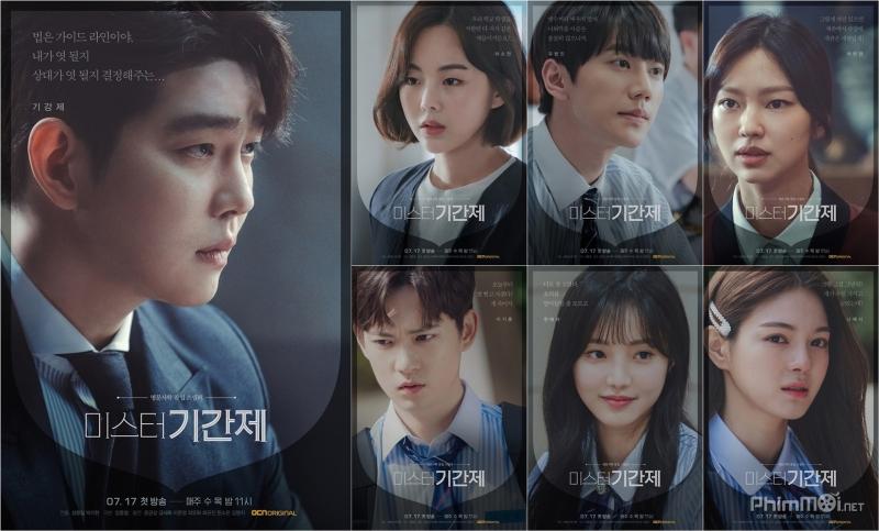 Phim lớp học giả dối Hàn Quốc 2019