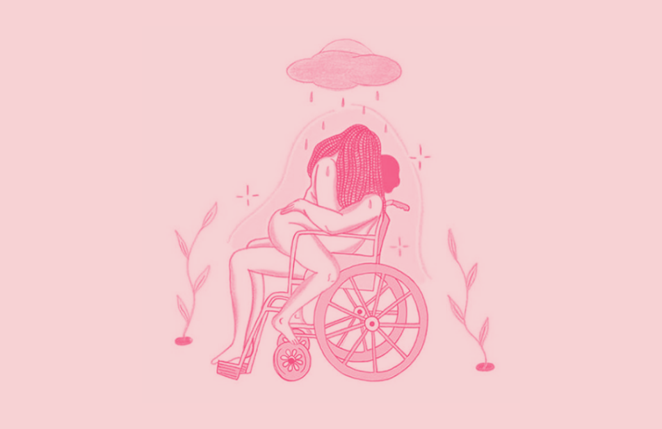 O Papo Hoje é Sobre: Sexualidade e Deficiência!!!