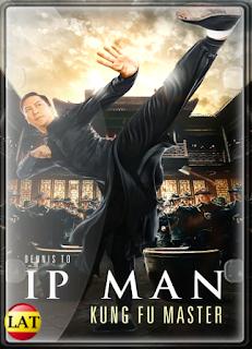 IP Man: El Maestro del Kung Fu (2019) DVDRIP LATINO