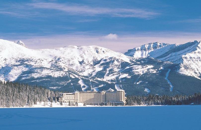 اجمل الفنادق للاقامة في كندا