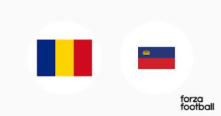 Румыния – Лихтенштейн где СМОТРЕТЬ ОНЛАЙН БЕСПЛАТНО 5 СЕНТЯБРЯ 2021 (ПРЯМАЯ ТРАНСЛЯЦИЯ) в 21:45 МСК.