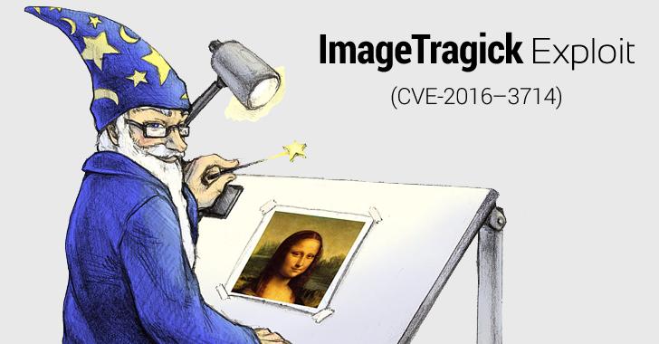 ImageMagick-exploit-hack