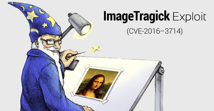 Warning — Widely Popular ImageMagick Tool Vulnerable to Remote Code Execution