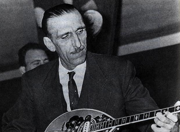 Γιάννης Παπαϊωάννου  1913 – 1972