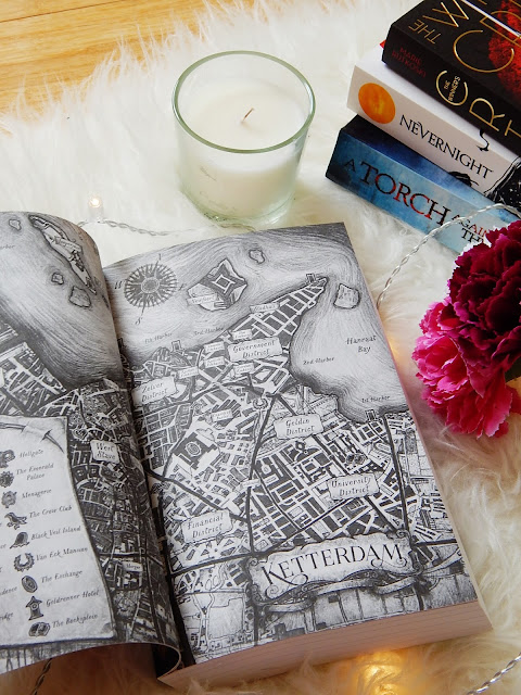Holiday Reading Wrap Up! | sprinkledpages