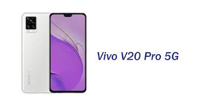 Vivo V20 Pro 5G Review - Full phone specifications