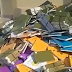 Viral, Video Ratusan Skripsi Mahasiswa Unilak Dibuang