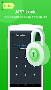 تحميل تطبيق اندرويد MAX Security Lite - برامج مكافحة الفيروسات ، منظف الفيروسات v1.8.0 (Unlocked) APK