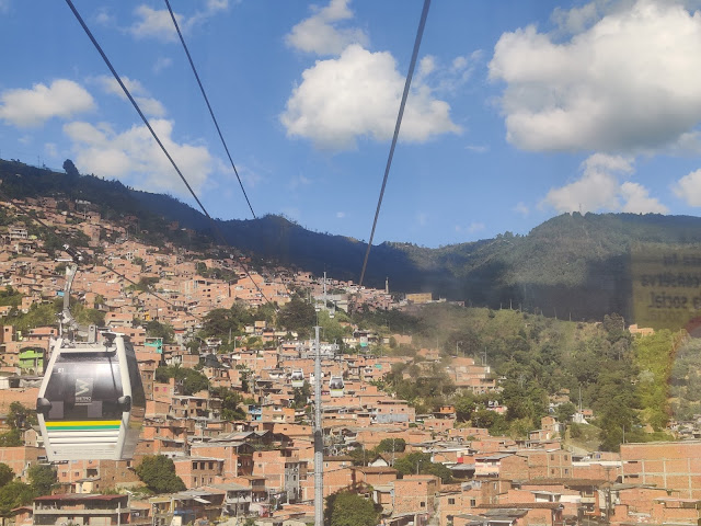 A medellin week for girlfriend What To