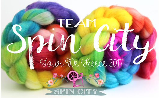 Tour De Fleece 2017