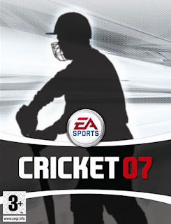 Ea Sports Cricket 07 Free Download