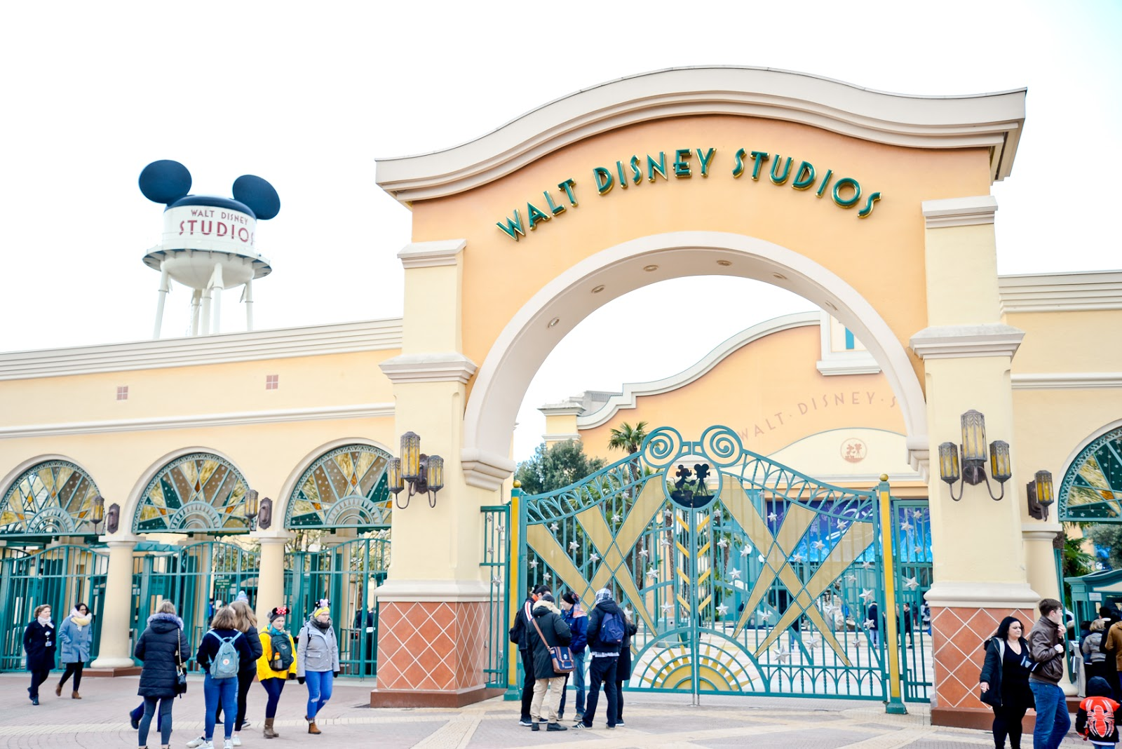 walt disney studios, first time at disneyland paris, disneyland paris travel blog, disneyland, disneyland paris highlights, disneyland paris must do, vegetarians at disneyland paris,
