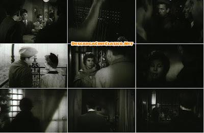 La bestia humana (1957)