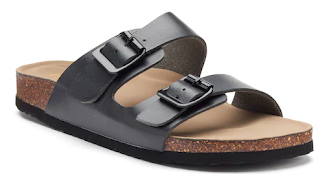 knock off birkenstocks