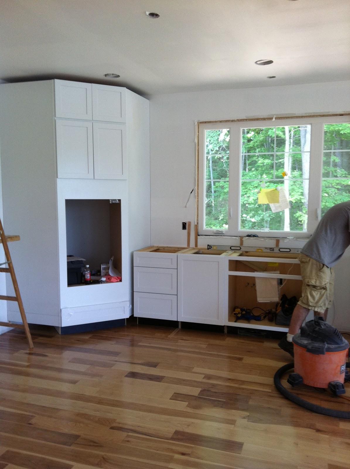 M & J Altomare: Kraftmaid Kitchen Cabinets Starting