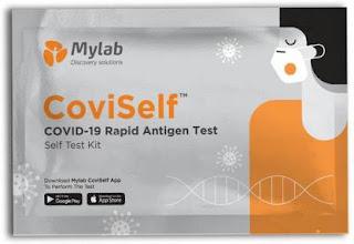 Coviself Kit