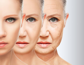 وصفات طبيعية لشد الوجه بديل البوتكس