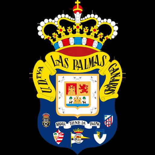 Ver en vivo UD Las Palmas - Real Zaragoza, 14 enero