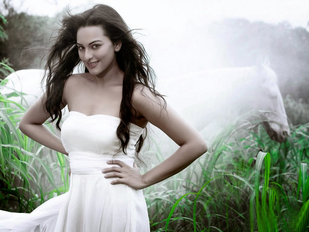 Sonakshi Sinha Hd Wallpapers: ALL STAR HD WALLPAPERS DOWNLOAD: Sonakshi Sinha HD Wallpapers
