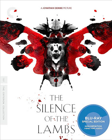 Poster Of Free Download The Silence of the Lambs 1991 300MB Full Movie Hindi Dubbed 720P Bluray HD HEVC Small Size Pc Movie Only At worldfree4u.com