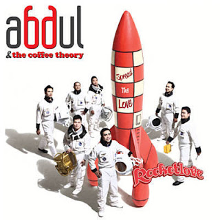 abdul the coffee theory rocket love album lirik