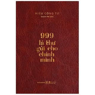 999 Lá Thư Gửi Cho Chính Mình ( Phiên Bản Bìa Cứng 2021 ) ebook PDF EPUB AWZ3 PRC MOBI