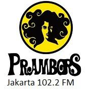 PRAMBORS FM JAKARTA RADIO STREAMING
