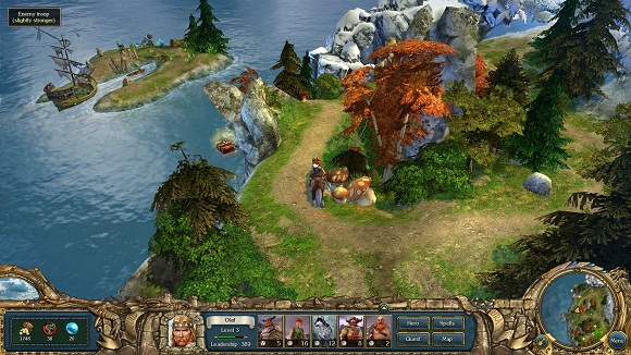 kings-bounty-warriors-of-the-north-complete-pc-screenshot-www.ovagames.com-1