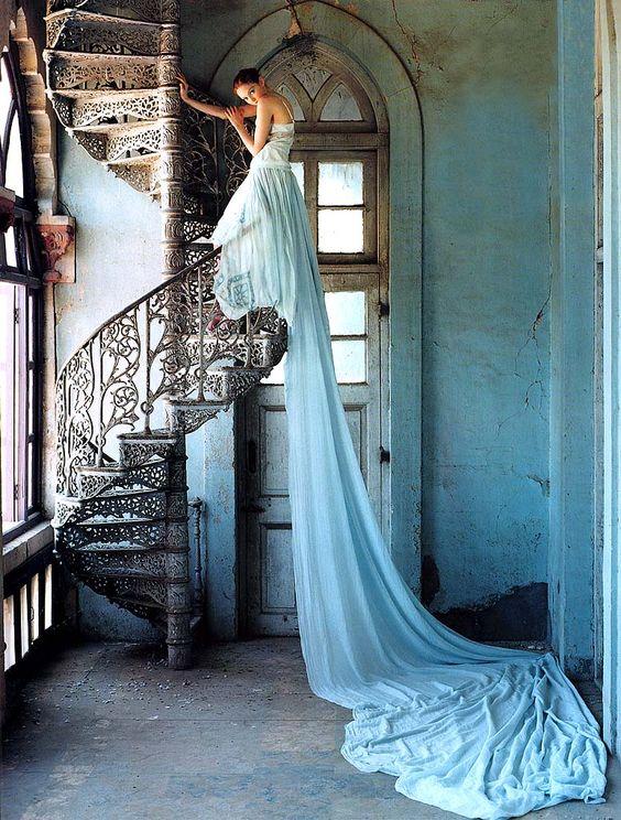 Tim Walker | Meus 3 fotógrafos de moda favoritos
