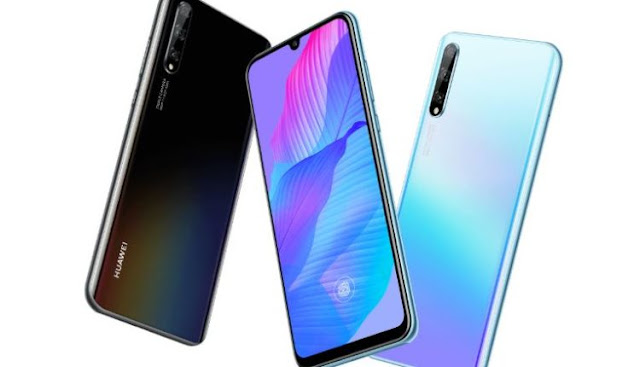 Huawei Y8p Price, Feature And Specifications