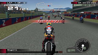 Free Download Moto GP 4 PS2 ISO For PC Full Version - ZGASP