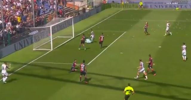 Torino Genoa 1-2 highlights