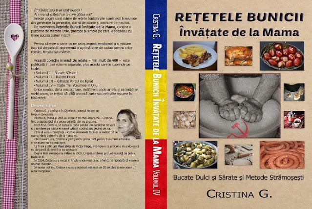 Recipe book cover