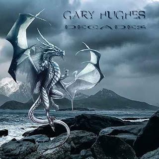 """Ο δίσκος του Gary Hughes """"Decades"""""""