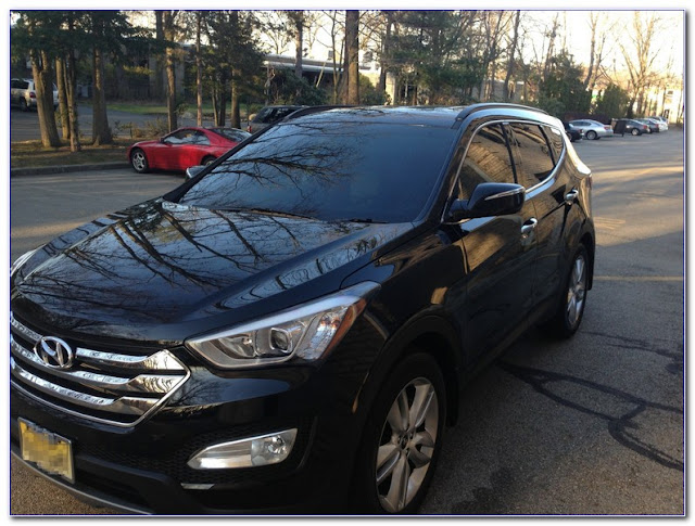 Best Hyundai Dealer WINDOW TINTING