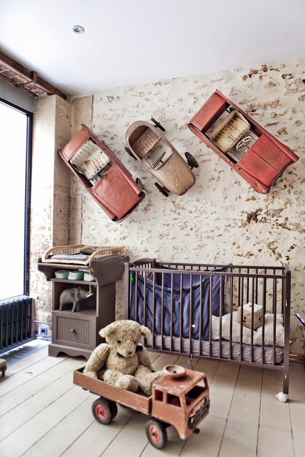 un ancien atelier rnov paris - Table Atelier Loft