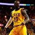 #NBA: LeBron anota 35 puntos y los Cavs barren a Raptors