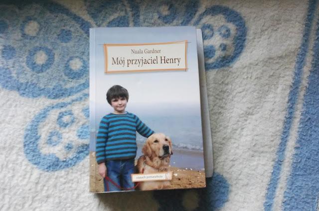 pies przyjacielem dziecka