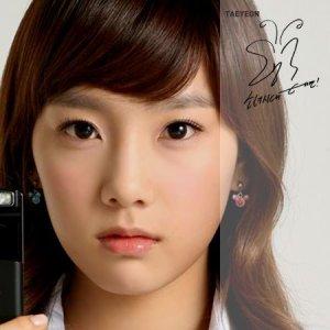 Profil Taeyeon Girls' Generation (SNSD)
