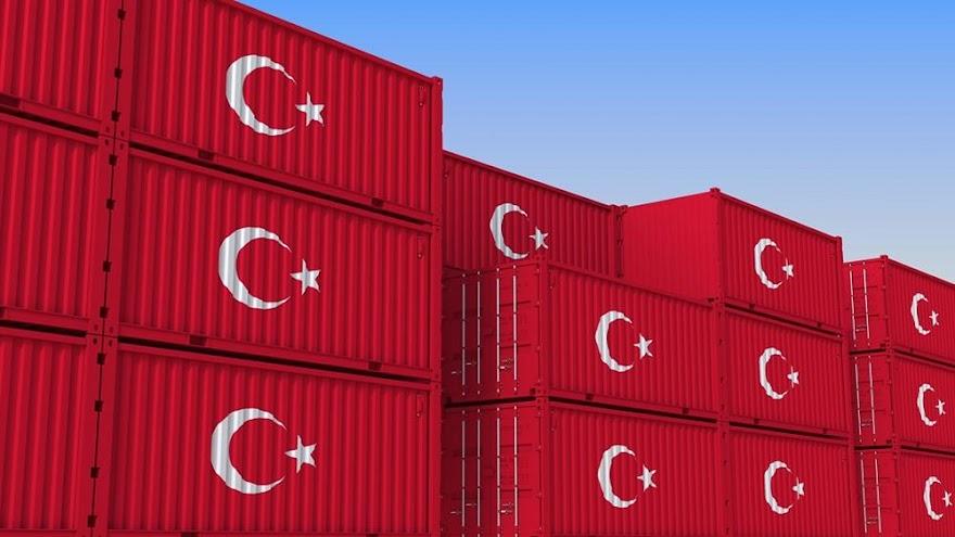 Τουρκία και Ιταλία συζητούν εμπορική συμφωνία 30 δισ. δολαρίων